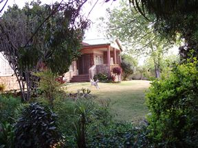 Greensleeves Guesthouse Photo