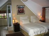 Kloof Falls Lodge Bed & Breakfast