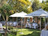 Leriba Lodge Hotel & Conference Centre accommodation