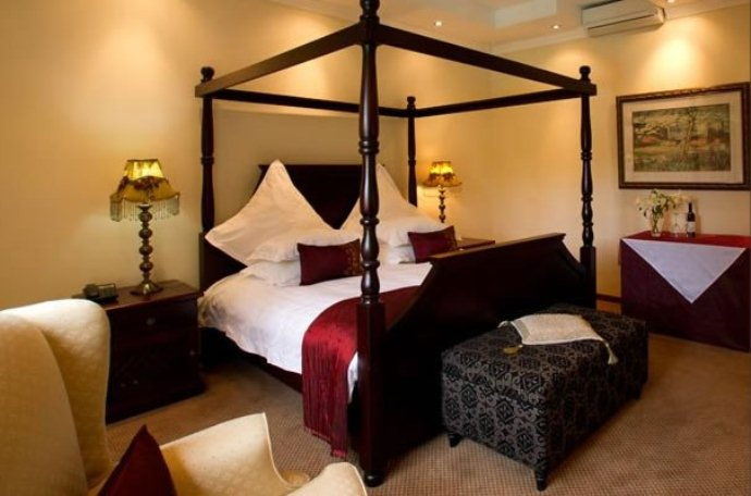 Little tuscany boutique hotel johannesburg accommodation for Little boutique hotels