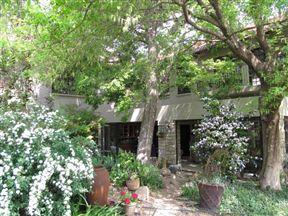Amanzi Guesthouse