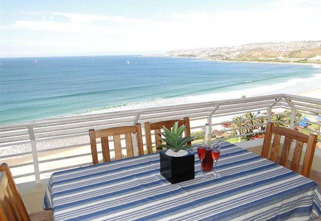 Diaz Beach Apartment