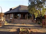 Out of Africa Lodge-527101