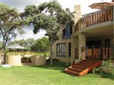 Waterberg Guest Home
