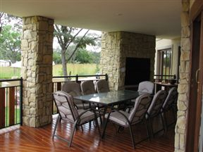 Waterberg Guest Home - SPID:528147