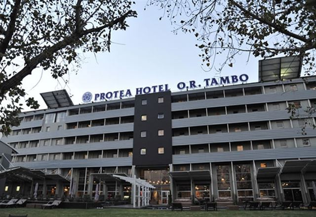 Protea Hotel by Marriott® O R Tambo Airport