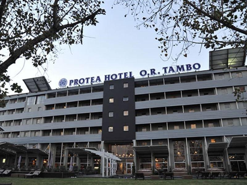 Protea Hotel Kempton Park
