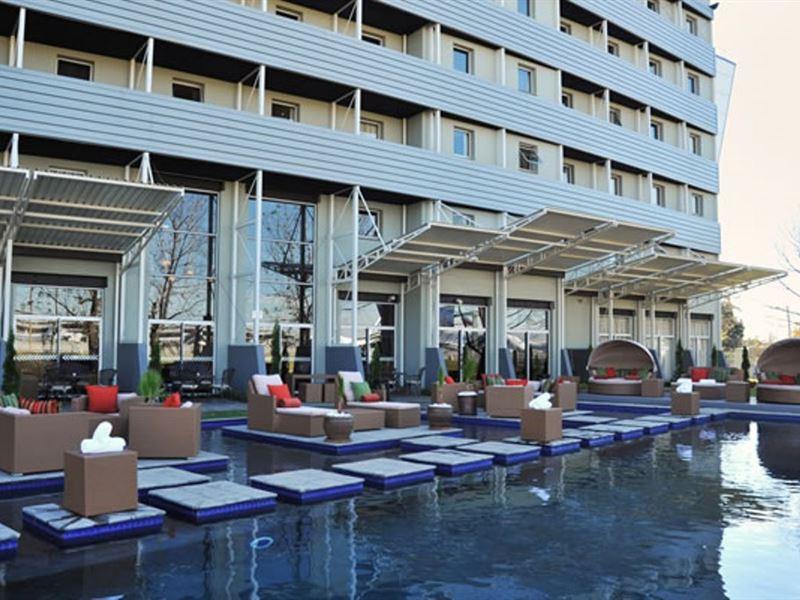 Protea Hotel By Marriott 174 O R Tambo Airport Johannesburg