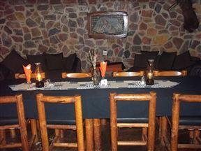 Thaba Nkwe Bushveld Inn - SPID:529194