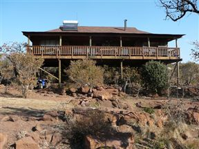Aves Lodge