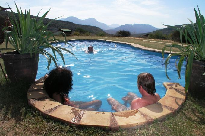 Gecko creek wilderness lodge cederberg accommodation and hotel reviews for Wick swimming pool opening times