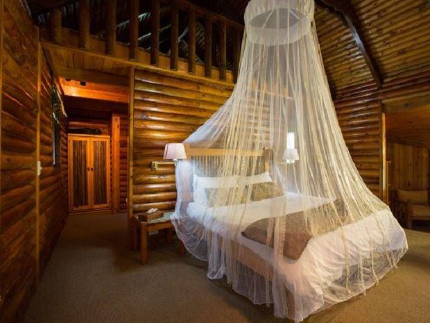 Tsitsikamma Lodge Romantic Weekend Getaway