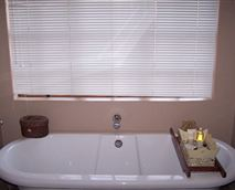 All bedrooms have their own bathrooms consisting of showers and/or luxury baths