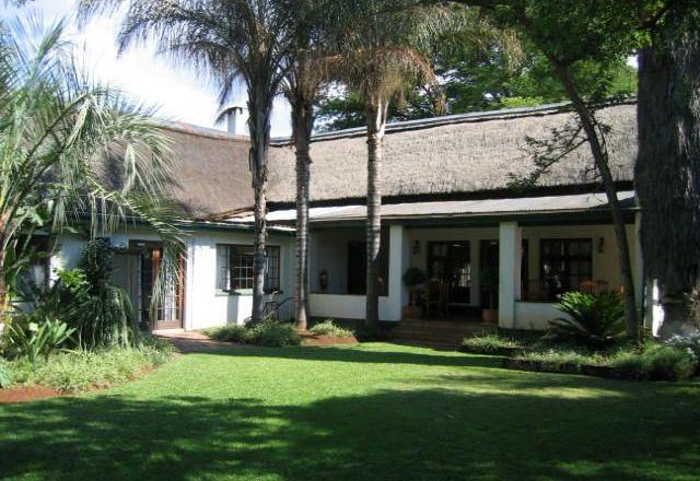 Pumulani Lodge