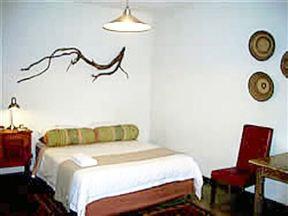 Domba Guest Lodge Photo