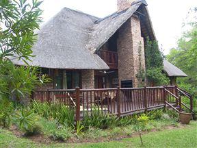 Kruger Park Lodge, Chalet Shongwe Ingwe Photo