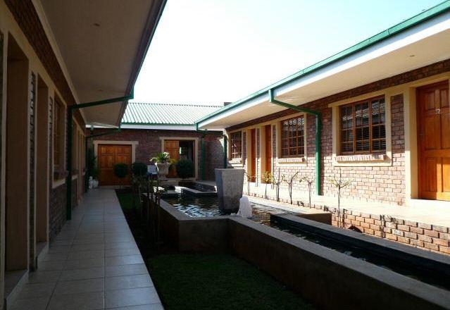 Lagai Roi Lodge
