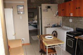 Van Eeden Accommodation