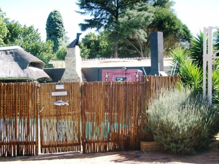 pet friendly Alberton