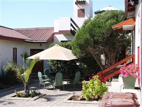 Amarachi Guest House & Self-catering Accommodation