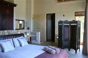 Tamodi Lodge and Stables Photo
