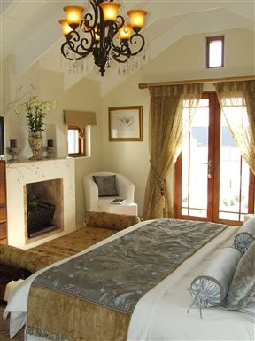 Paternoster Manor Guest House Photo