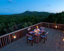 Wilderness Safaris Rocktail Beach Camp