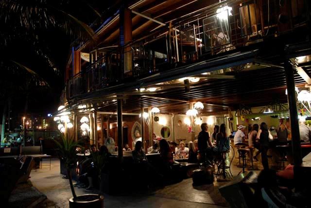 Moyo Ushaka Pier Durban Beachfront Restaurants