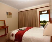 A Double En-suite Room
