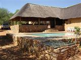 B&B546084 - Mapungubwe Region