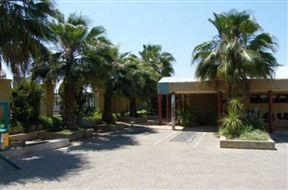 Ngulube Lodge Photo