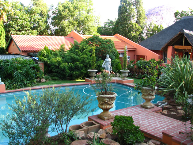 Buona notte johannesburg your cape town south africa Linden public swimming pool johannesburg