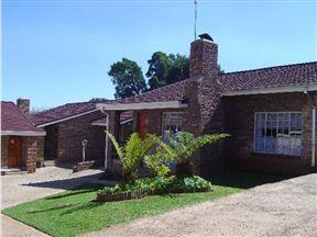 Franka Lodge