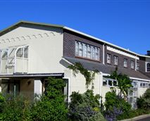 Rondebosch Guest House