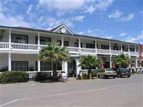 Karoo Country Inn Photo