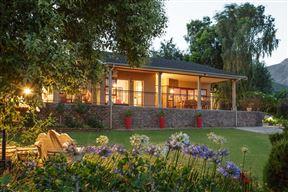 Die Fonteine Guesthouse - SPID:552833