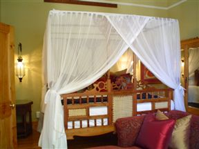 Aa'Qtansisi Guest House Photo