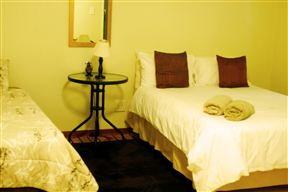 Bounty Guest House
