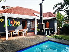 Aloha Lodge - SPID:554232