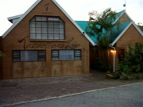Travellers Lodge and Backpackers