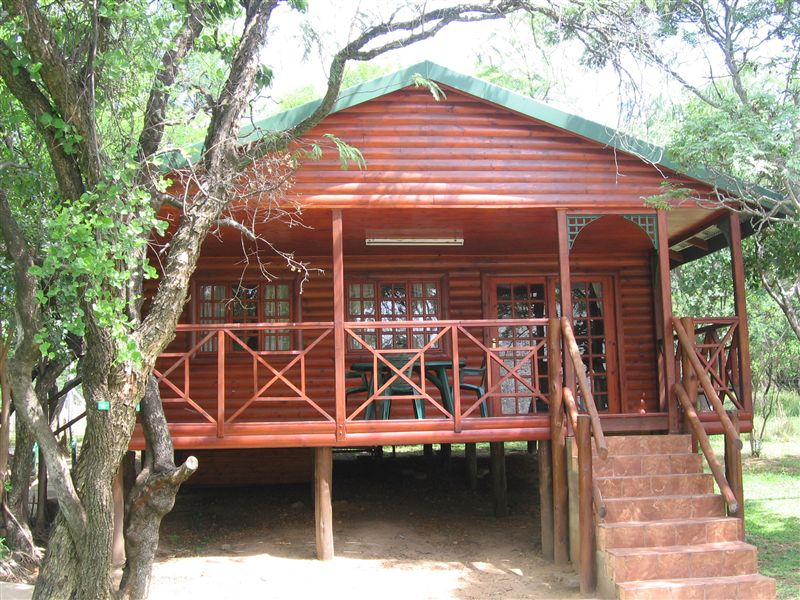 Self Catering holiday accommodation in Mookgopong (Naboomspruit ...