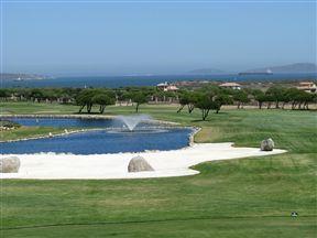 Birdie's Golf Villa