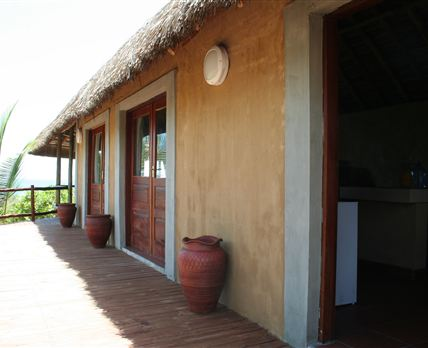 Avocet Lodge