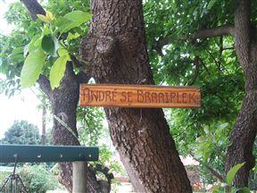 Andre Se Braaiplek