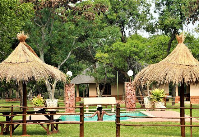 Buyskop Lodge, Conference & Spa