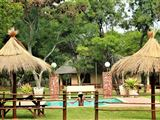 Buyskop Lodge-560426