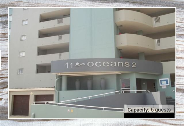 Ocean II Diaz Beach