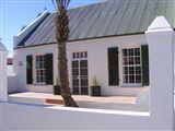 B&B561058 - Western Cape
