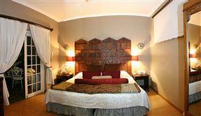 Browns Bed & Breakfast