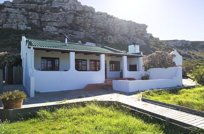 Olifantsbos Guest House Table Mountain National Park SANParks